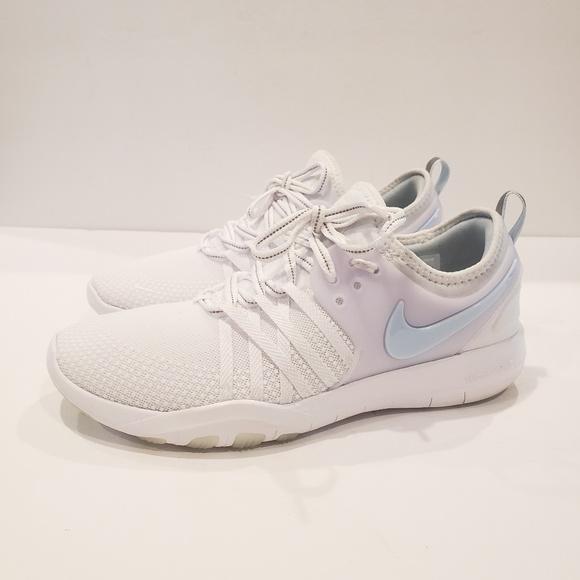 123f6c2f2d3cd Nike AA2238-100   Free TR7 Reflect Women s Shoe. M 5b85953de944ba5899bfa14b